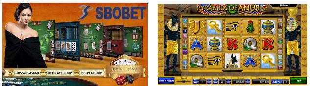 Situs sbobet untuk bermain games